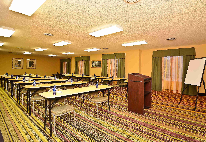 Fairfield Inn & Suites by Marriott Cherokee image 12