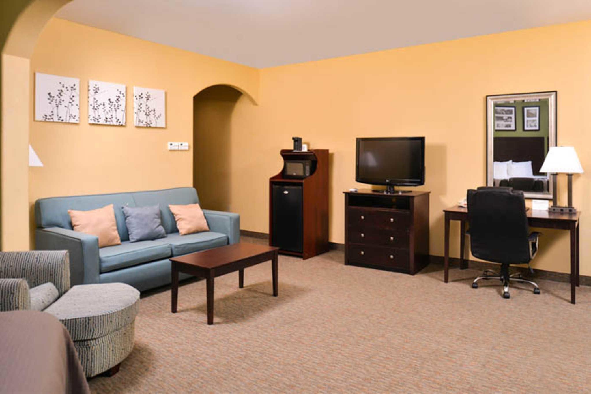 Sleep Inn & Suites Near Downtown North image 17