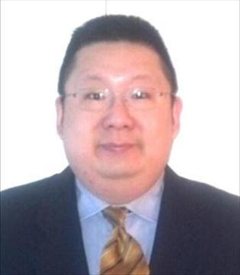 Allstate Insurance: Darwin Wong - ad image