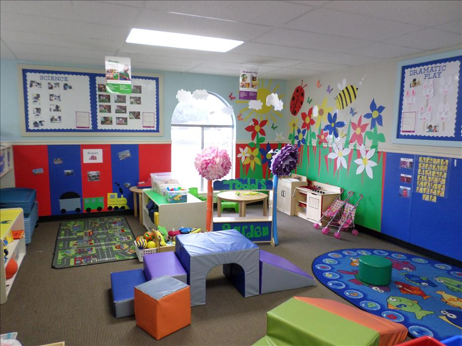 Lower Terrace KinderCare image 4