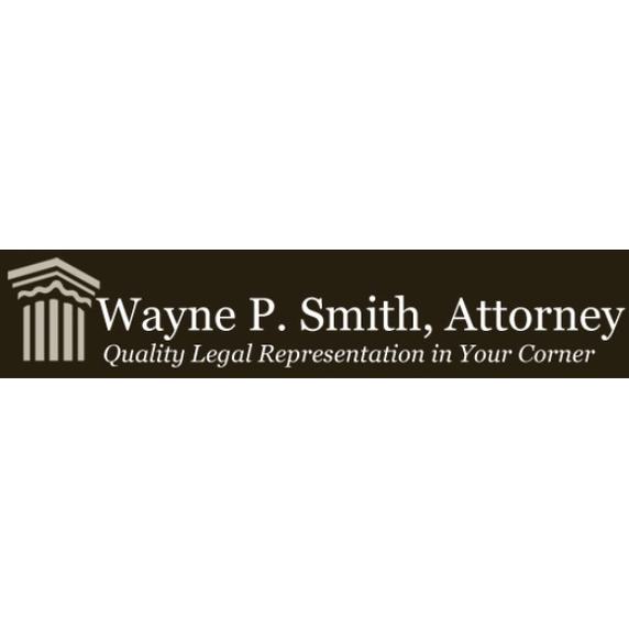 Wayne P. Smith, Lawyer.