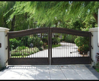 Image 5 | SF Bay Automatic gates & fences repairs/installation