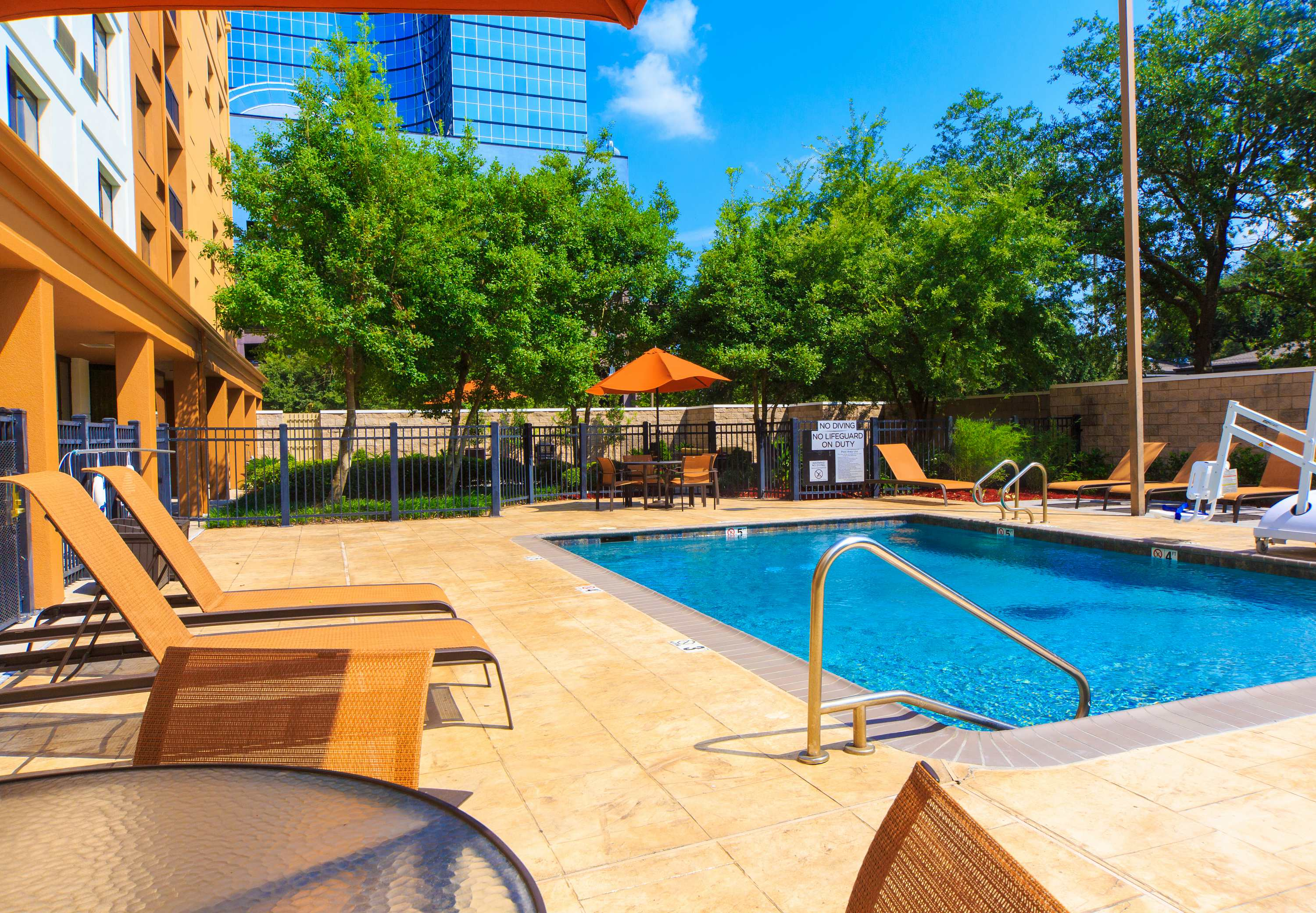 Courtyard by Marriott New Orleans Metairie image 13