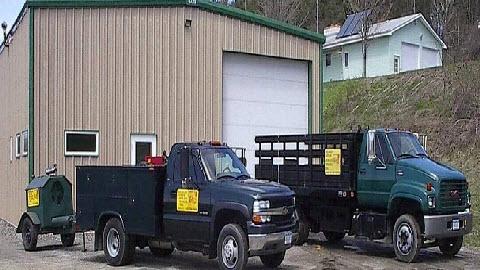 Reagan-Riter Boiler Works, Inc. image 0