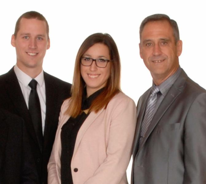 Services Financiers des Travailleurs Autonomes in Saint-Lambert-de-Lauzon