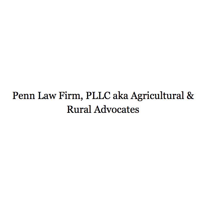 Penn Law Firm, PLLC aka Agricultural & Rural Advocates