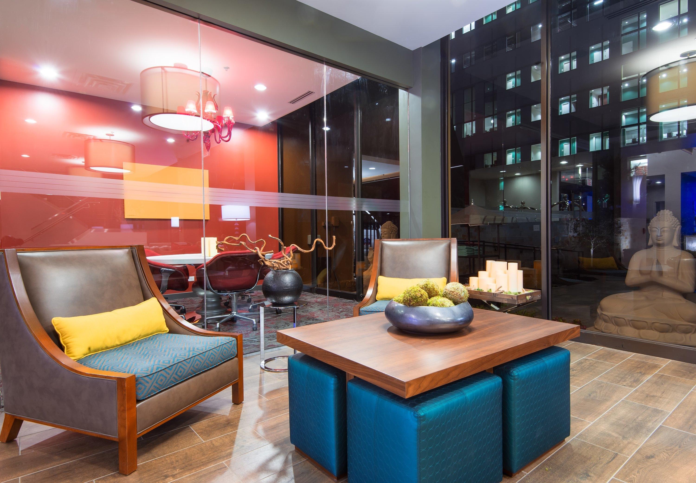 Fairfield Inn & Suites by Marriott Charlotte Uptown image 10