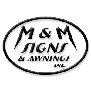 M & M Signs and Awnings, Inc image 1
