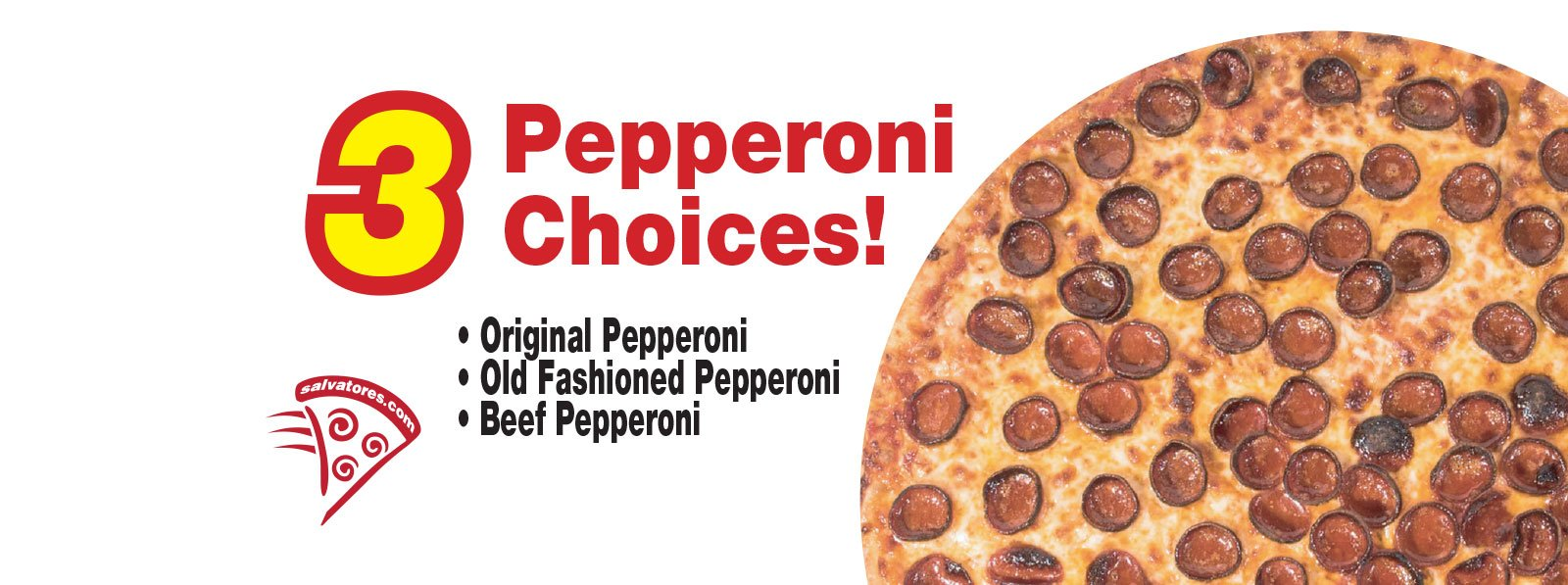 Salvatore's Old Fashioned Pizzeria image 3