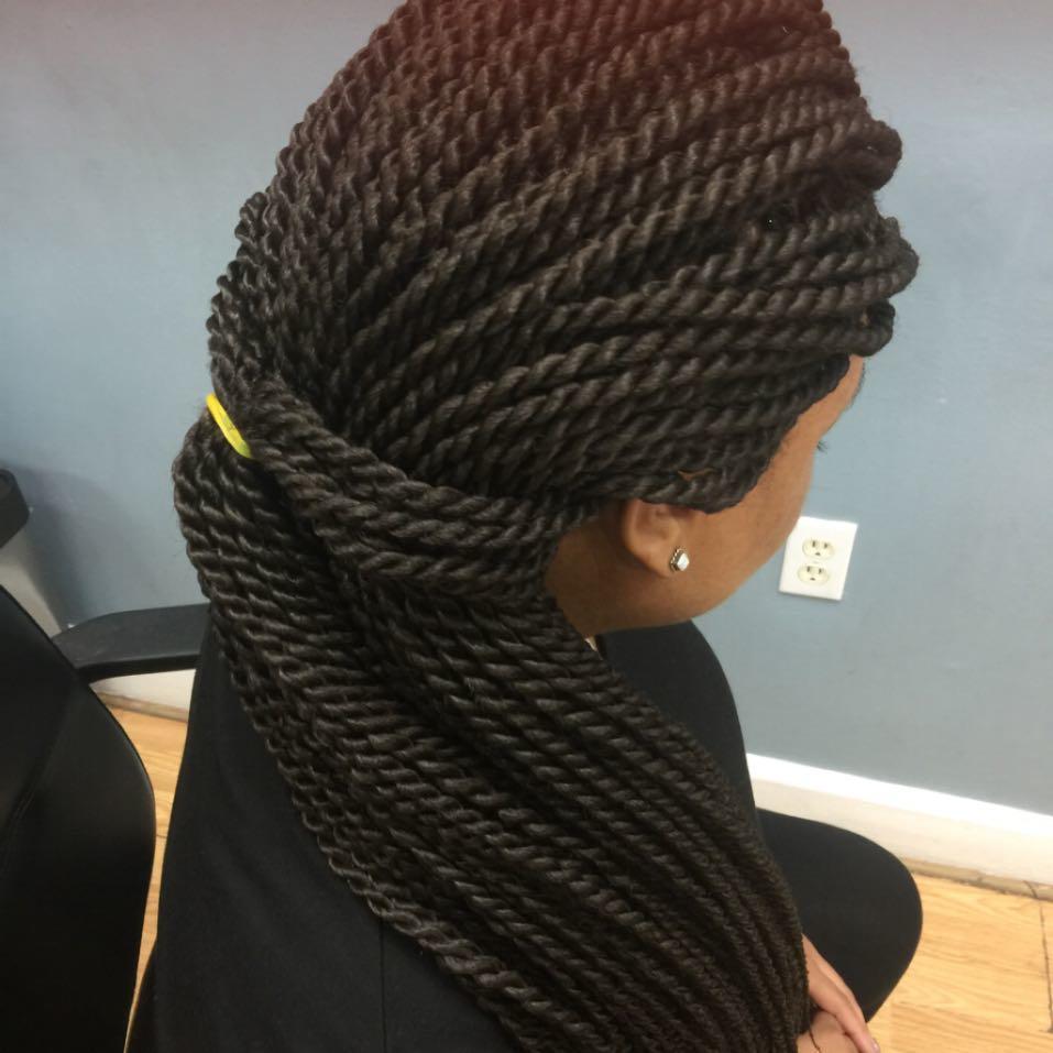 Aisha Hair Braiding image 10