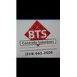 BTS Concrete Solutions