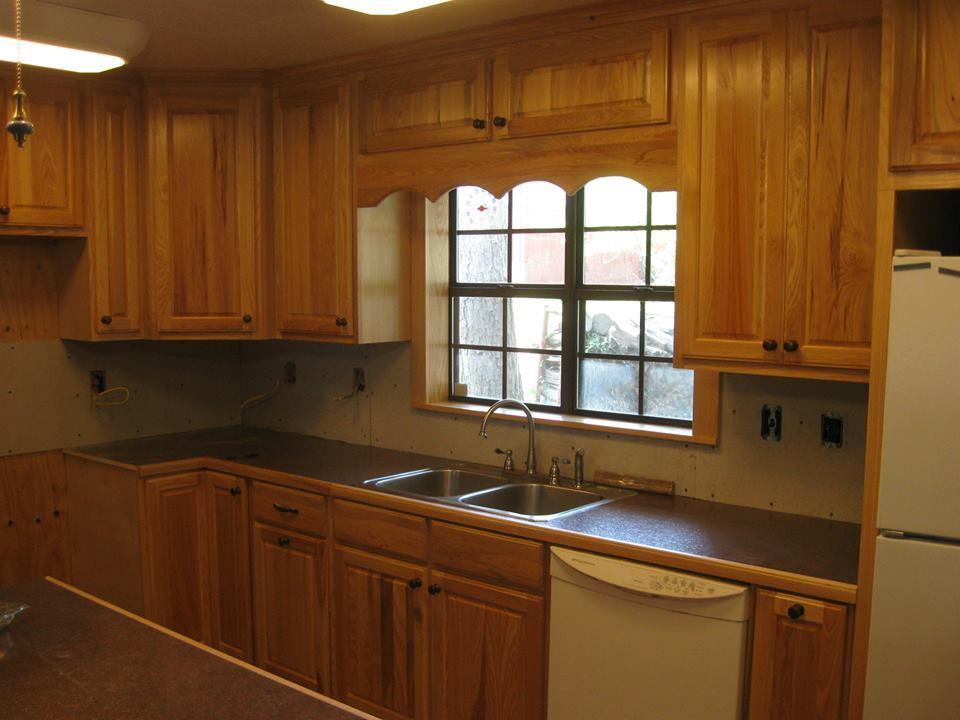 Poche's Wood Specialties, LLC image 1