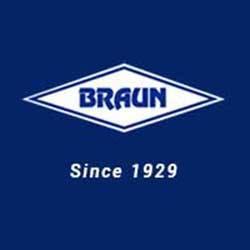 Braun Linen Service image 5