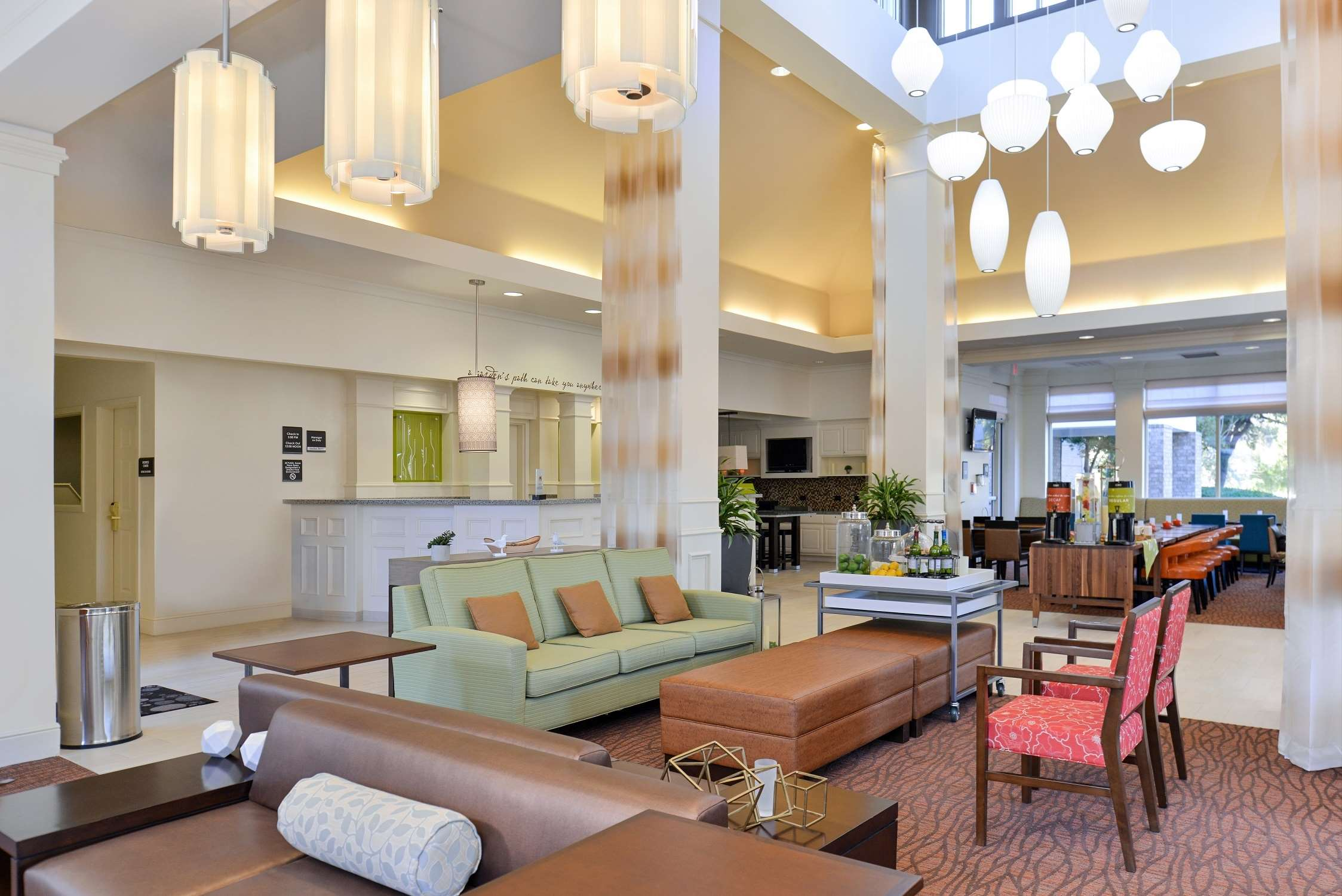 Hilton Garden Inn Dallas/Addison image 3