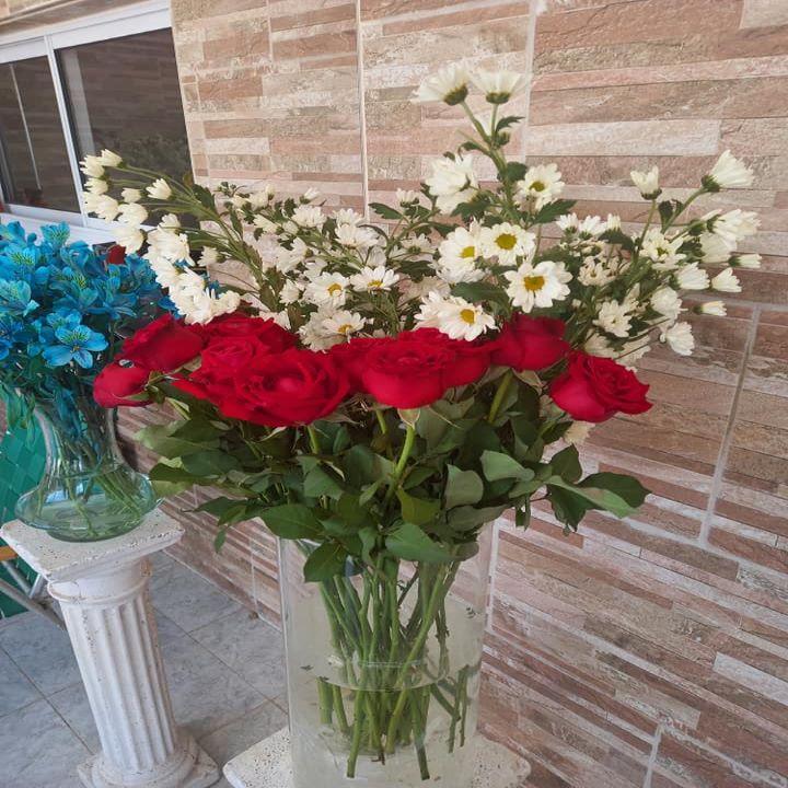 Florería Marmolería San Benito
