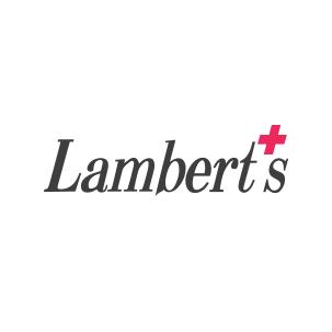 Lamberts healthcare coupons