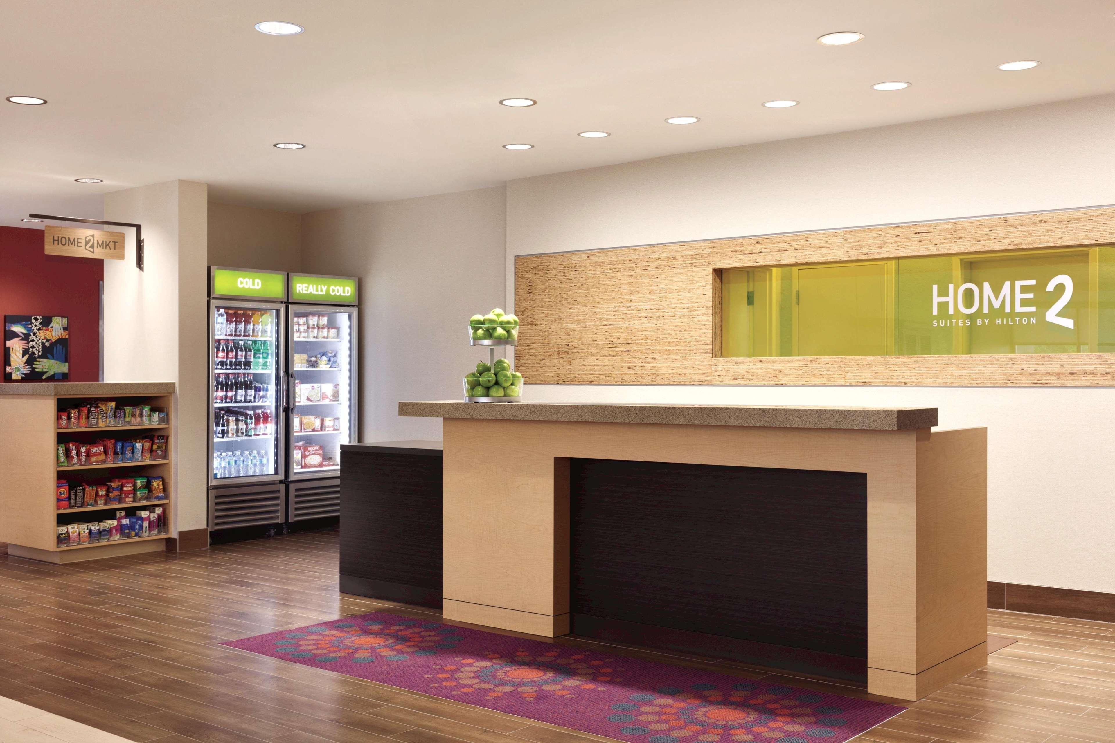 Home2 Suites by Hilton Austin Round Rock image 17