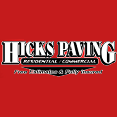 Hicks Paving Inc