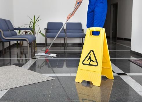 Environment Control-A Building Service Company image 1