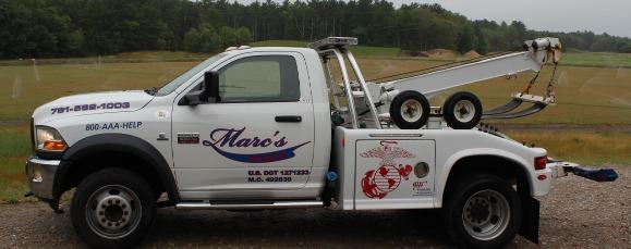 Marc's Auto Shop image 4