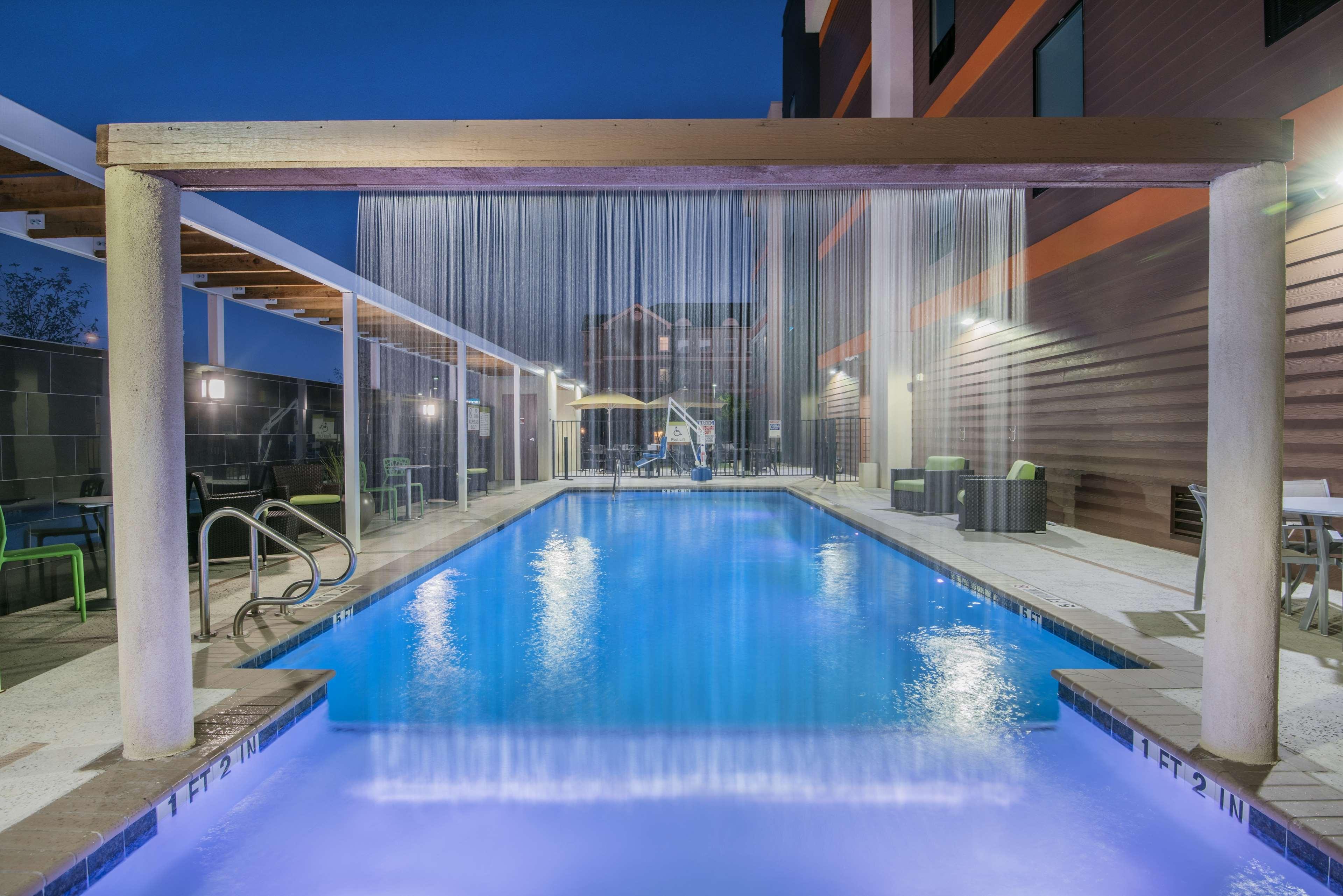 Home2 Suites by Hilton Austin Airport image 9