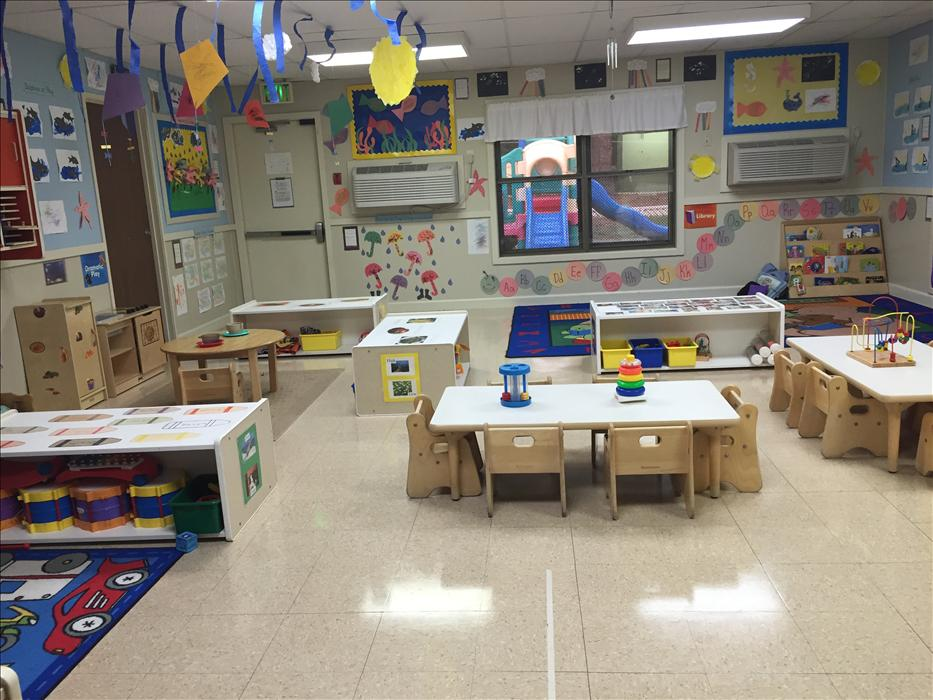 Chapel Hill KinderCare image 10