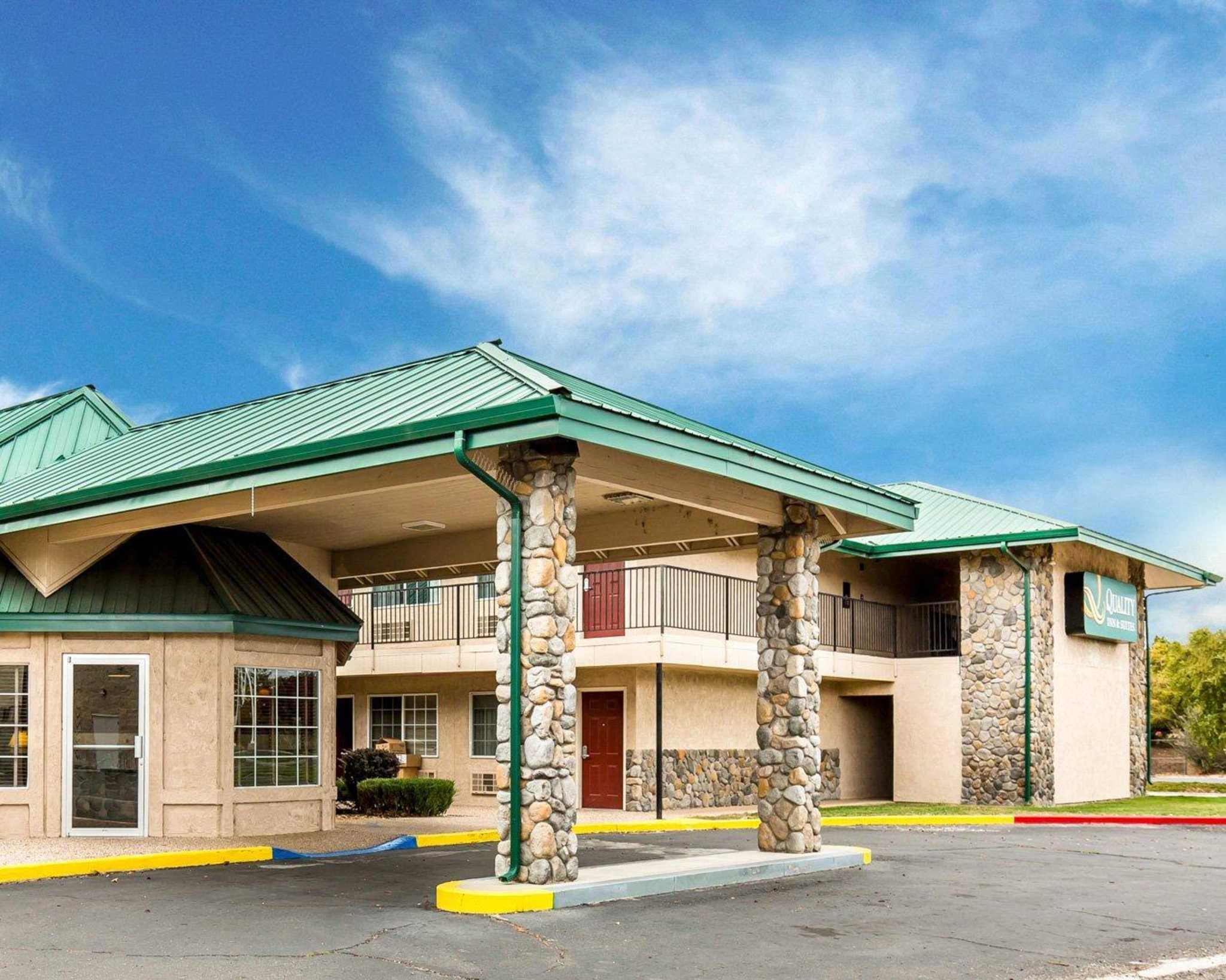 Quality Inn & Suites Minden US-395 image 16