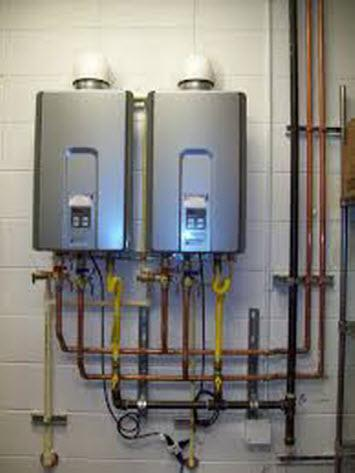 Seebacher Plumbing Heating & Gas in North Vancouver