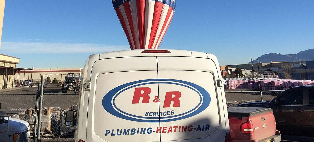 """""""R & R Heating & Air-Conditioning """" image 1"""