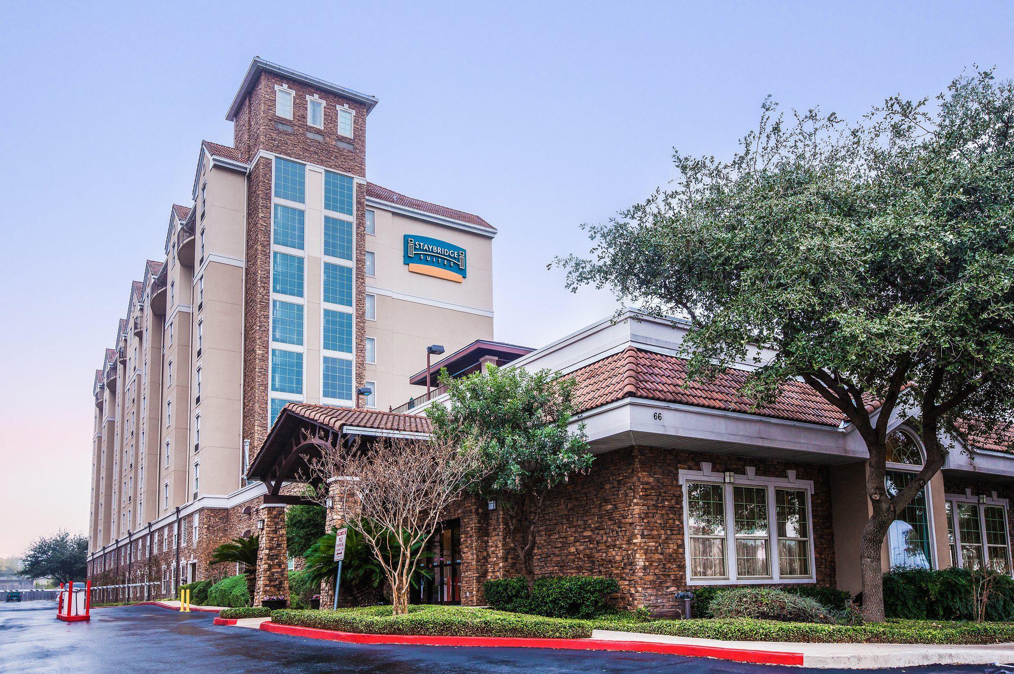 Staybridge Suites San Antonio-Airport in San Antonio, TX, photo #2