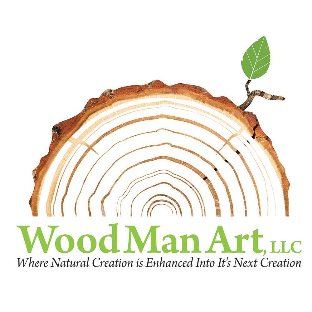 Wood Man Art, LLC