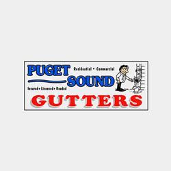 Puget Sound Gutters