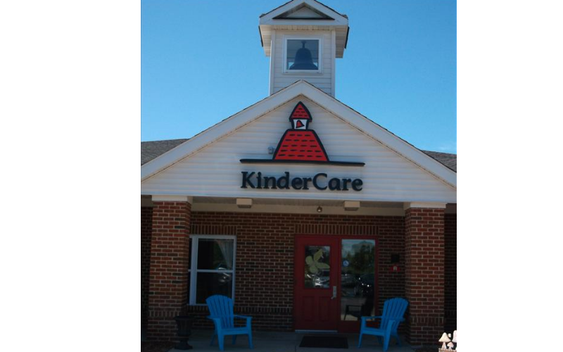 Bowes Road KinderCare image 0