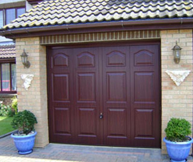 Able Garage Doors Doors Amp Shutters Sales And