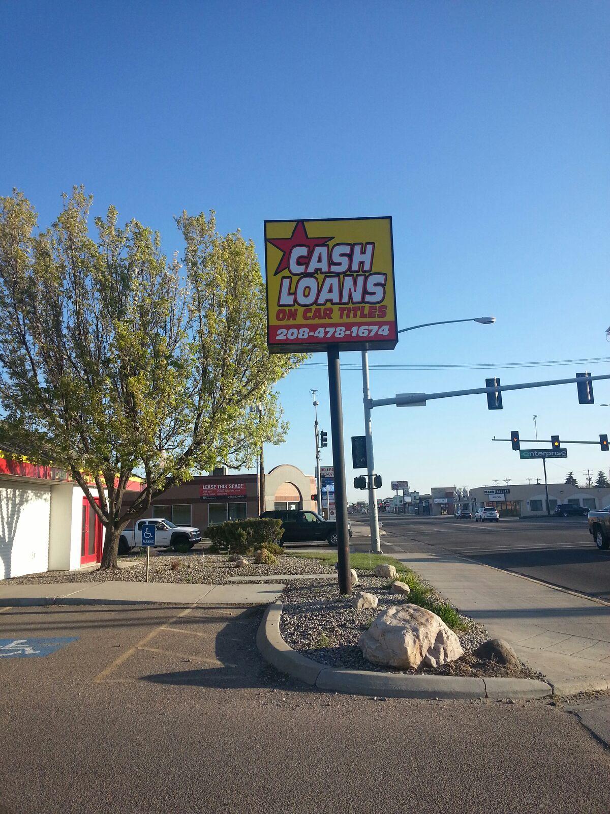 Northwest Title Loans image 1