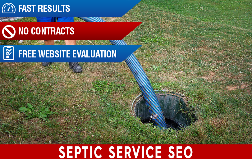 Septic Service SEO