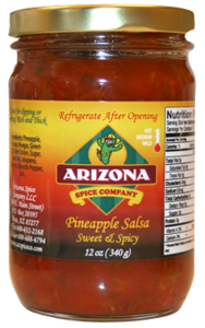Arizona Salsa and Spice Co image 17