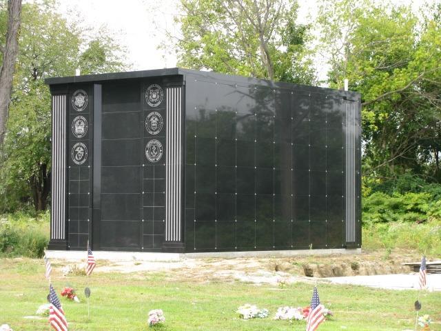 Camden County Veterans Cemetery image 4