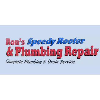 Ron's Speedy Rooter & Plumbing Repair Inc
