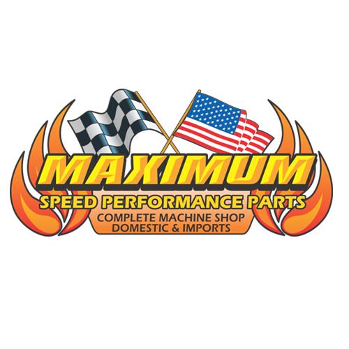 Maximum Speed Performance Parts