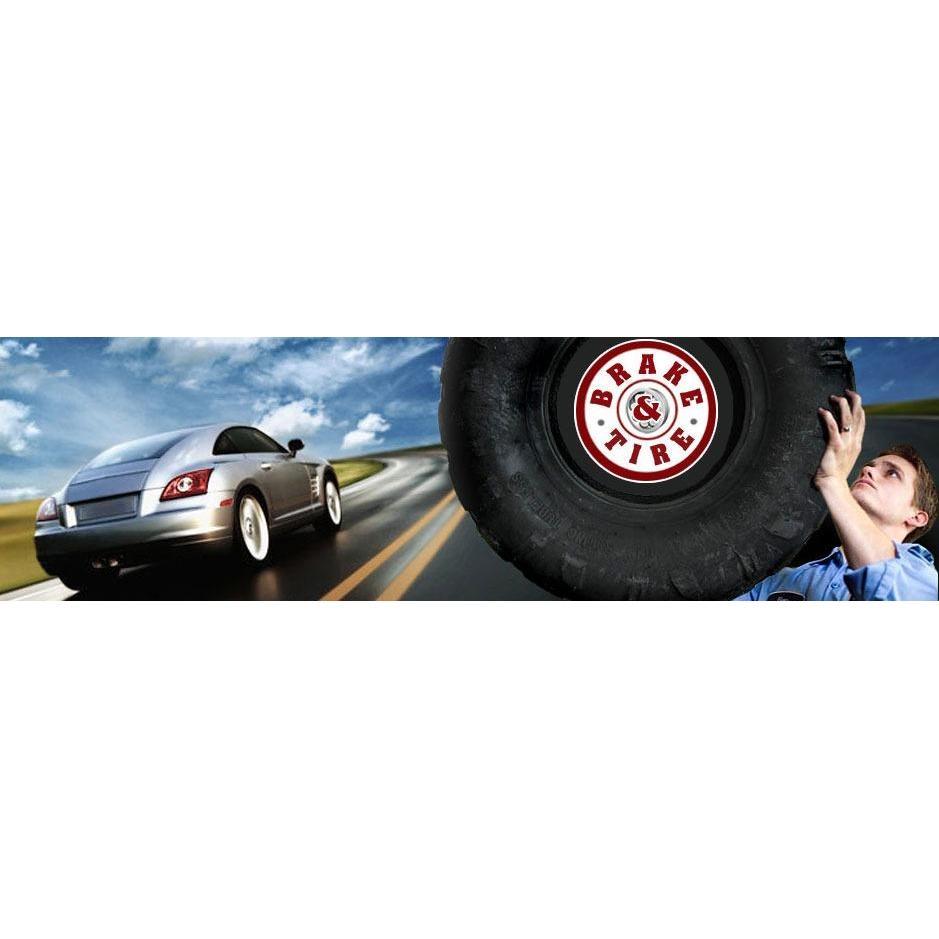Brake & Tire Auto Body
