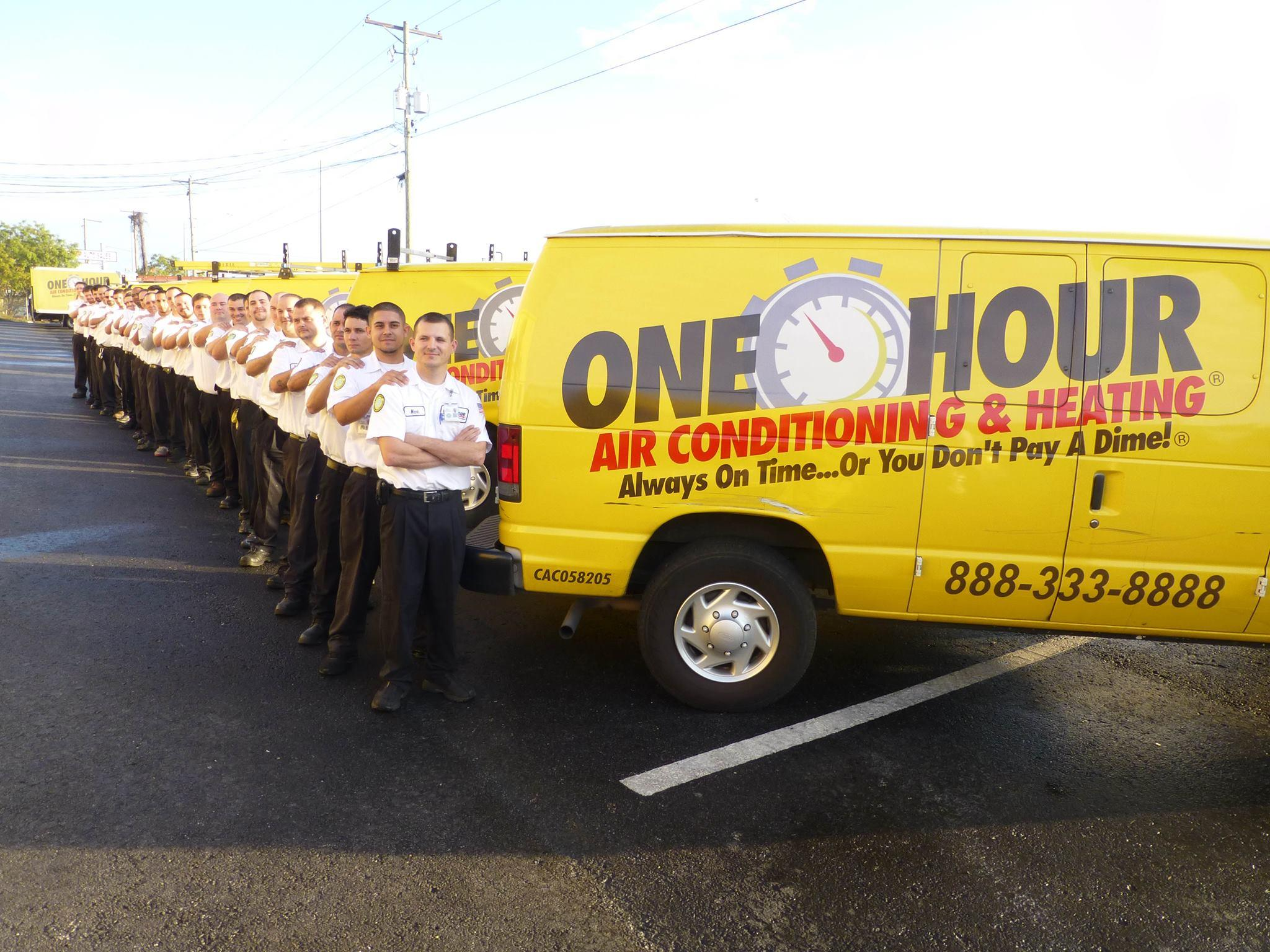Scott's One Hour Air Conditioning & Heating image 0