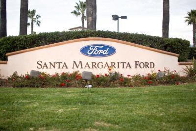 Santa Margarita Ford image 0