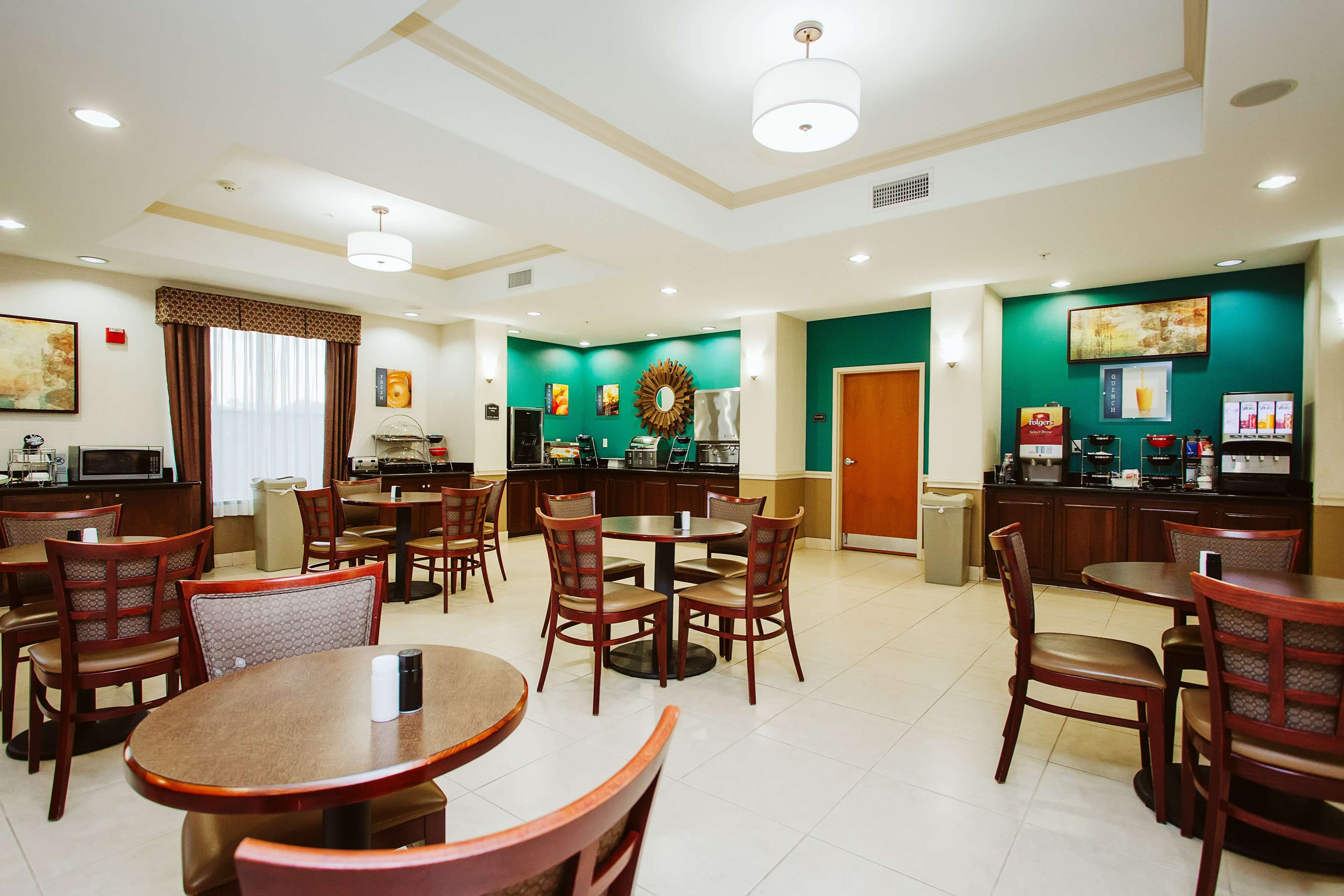Best Western Sugarland Inn image 21