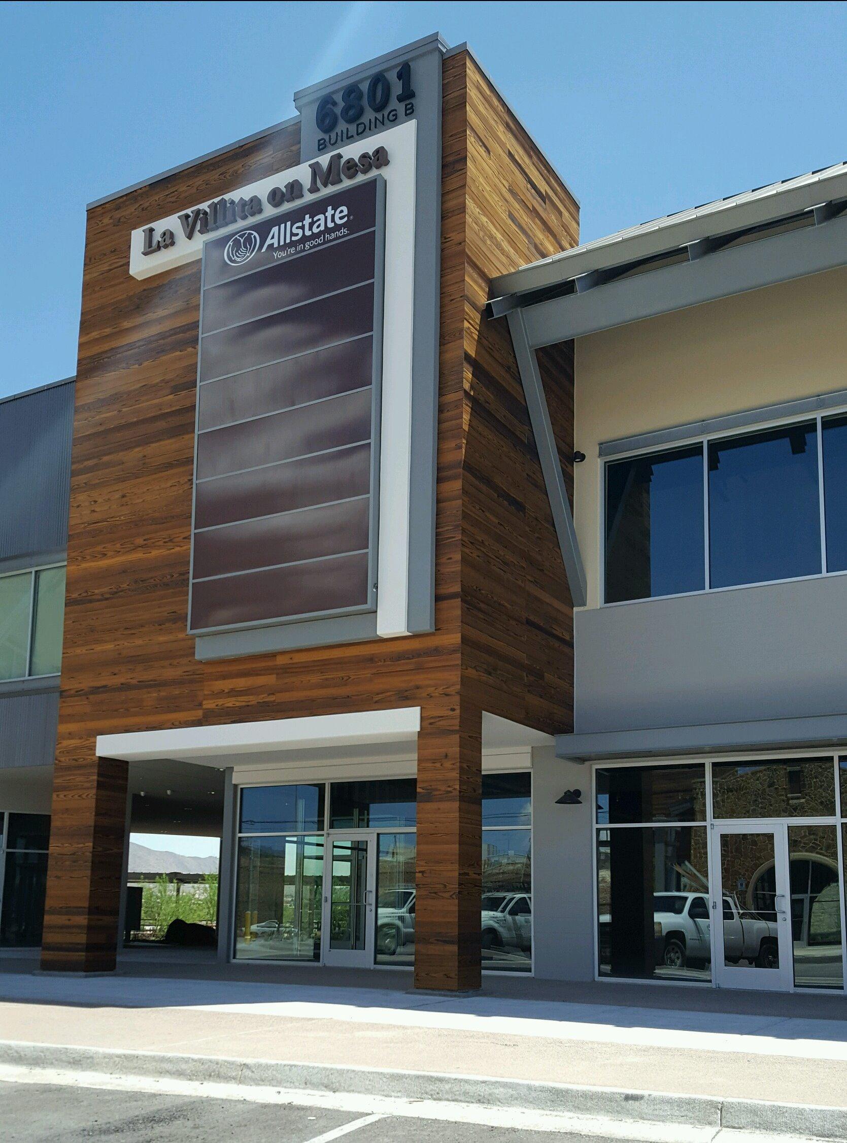 Team Rudy Ledesma Insurance Agency: Allstate Insurance image 3
