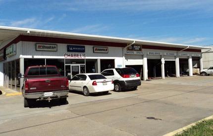 Chabill S Tire Amp Auto Service Houma Louisiana Tire