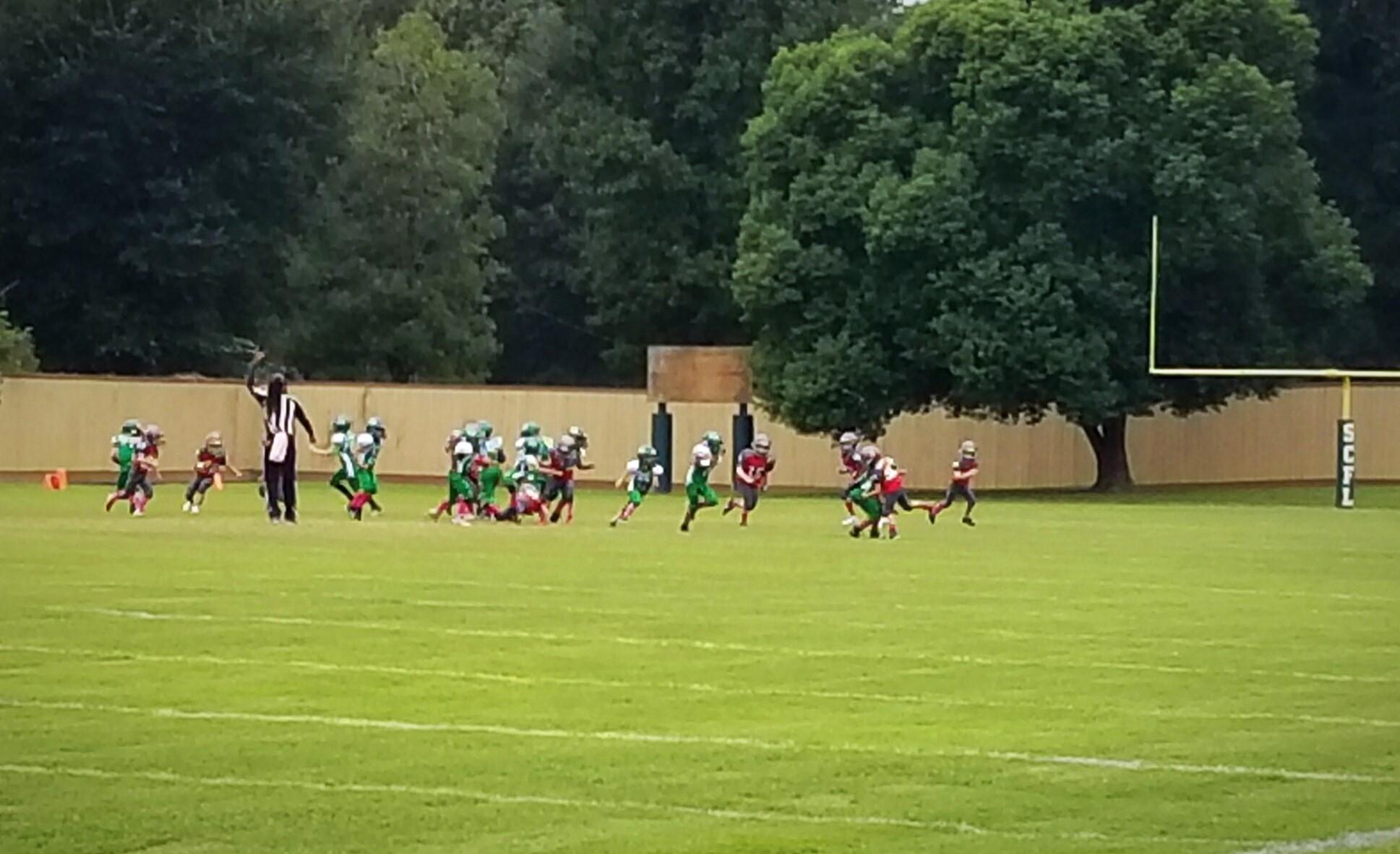 South County Football League (SCFL) At Gullo Park image 0