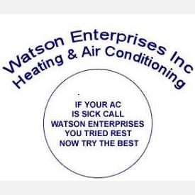 Watson Enterprises Inc