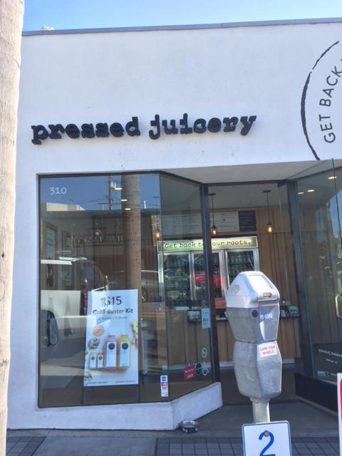 Pressed Juicery image 0