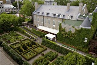Château Ramezay - Historic Site and Museum of Montréal in Montréal